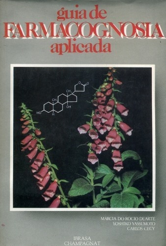 Guia De Farmacognosia Aplicada