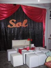 Decoración De Salones, Dj Y Fotografía.