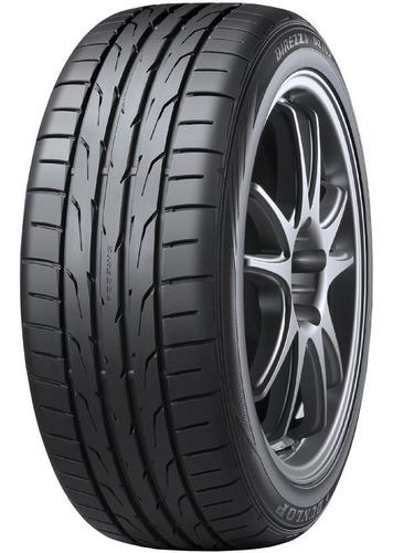 Neumatico Dunlop Direzza Dz102 205 55 R15 - 12 Cuotas S/int