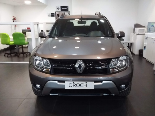 Renault Duster Oroch 2021 1.6 Profesional (gl)
