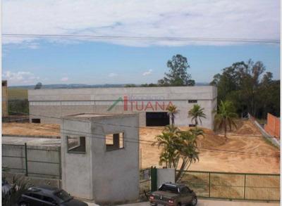 Barracão Para Alugar, 2400 M² Por R$ 0/mês - Recreio Campestre Jóia - Indaiatuba/sp - Ba0047