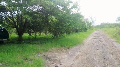 Venta De Rancho En Ejido Esteros De Altamira, Tam.