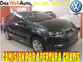 Volkswagen Polo 1.6l Tiptronic 2017