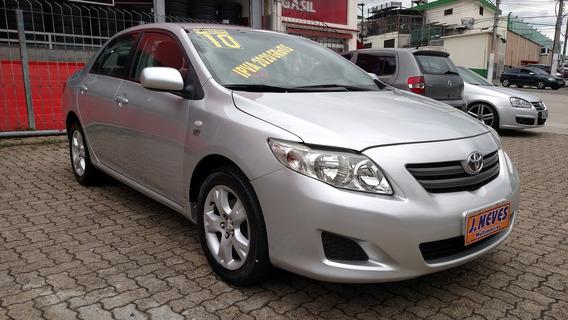 Toyota Corolla Gli Flex Aut.