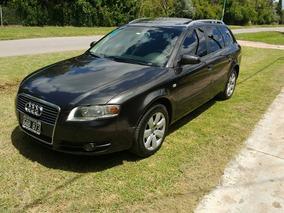 Audi A4 Avant 2.0 Tdi 2007