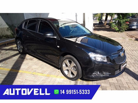 Chevrolet Cruze Hatch Lt Hb