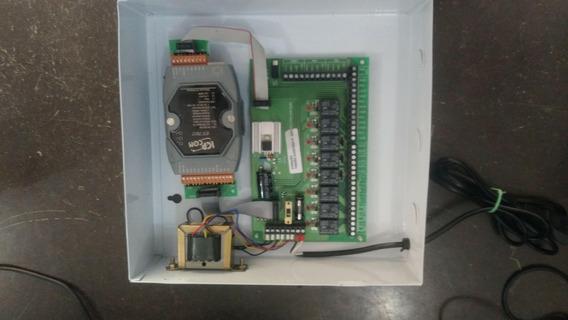 Rack Organizador Com Icp Con Et-7052