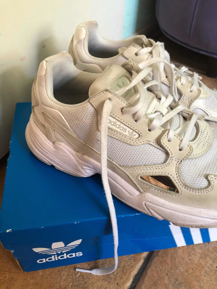 Zapatillas adidas Falcón Originales