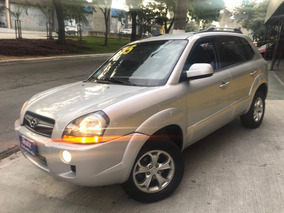 Hyundai Tucson 2.0 Gls 4x2 Flex Aut. 5p 2mil Entrada+1200mes