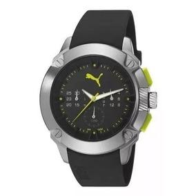 Relógio Puma Pu103711003 Masculino