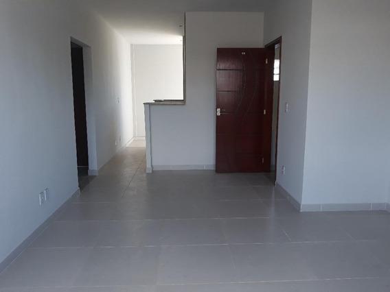 Apartamento Em Porto Novo, São Gonçalo/rj De 70m² 2 Quartos À Venda Por R$ 250.000,00 - Ap334447