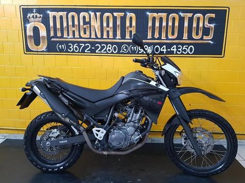 Yamaha Xt 660 R - Preta - 2013 - Km 29.000