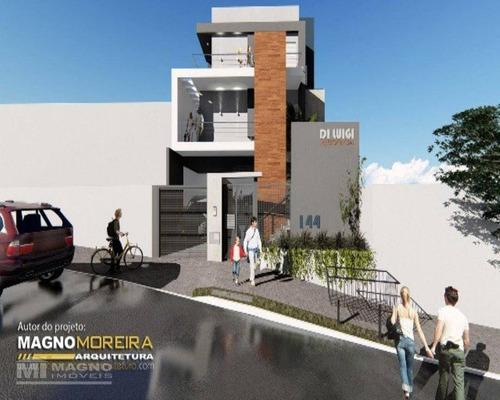 Sobrado Com 2 Dormitórios À Venda, 70 M² Por R$ 320.000,00 - Penha (zona Leste) - São Paulo/sp - So2159