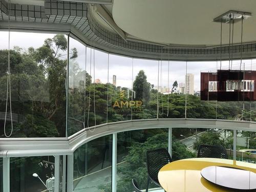 Imagem 1 de 7 de Apartamentos - Residencial - Condomínio Vitrage              - 1117