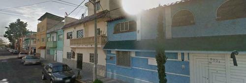 Imagen 1 de 5 de Venta De Remate Hipotecario Casa En Alcaldía Gustavo A. Made