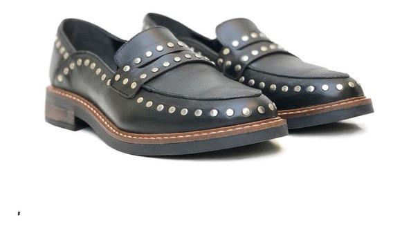 Zapatos Mujer Cuero Comodos Moda Heyas Rukase