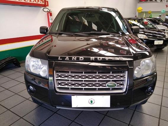 Land Rover Freelander 2 4x4 3.2 Automático 2007
