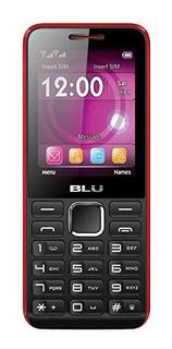 Tela©fono Celular Blu Tank Ii T193 Liberado Gsm Con Sim Du