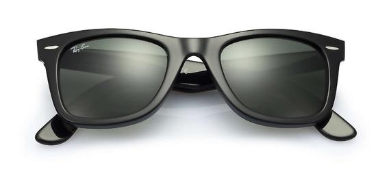 Óculos De Sol Ray-ban Rb2140 Wayfarer Original Masculino