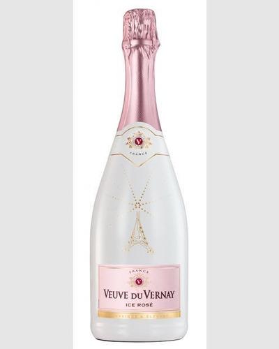Espumante Veuve Du Vernay Ice Rose - 750ml