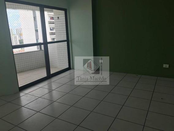 Edf. Portal Do Rosarinho - Ap0165