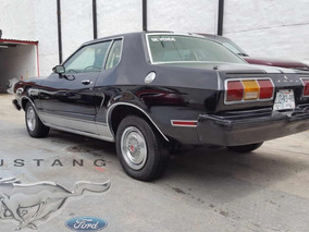 Mustang 1977 Coupe