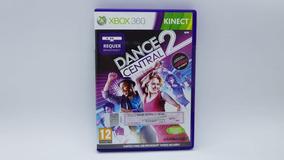 Dance Central 2 - Xbox 360 - Midia Fisica Em Cd Original