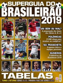 Guia Do Brasileirao 2019 Campeonato Brasileiro Tabelas Novo!