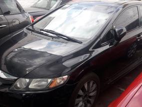 Honda Civic 1.8 Lx At 2009