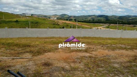 Terreno À Venda, 450 M² Por R$ 280.000,00 - Urbanova - São José Dos Campos/sp - Te1104