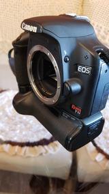 Câmera Canon T1 I