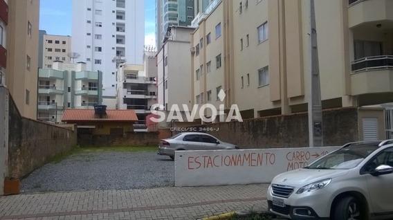 Terreno Com 300m², Rua 256, Próximo Do Bradesco - 659