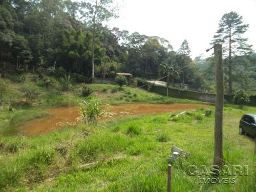 Chácara Residencial À Venda, Jardim Planteucal, Ribeirão Pires - Ch0467. - Ch0467