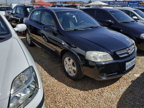 Chevrolet Astra Sedan Flexp. Advantage 2.0 8v 4p 2009