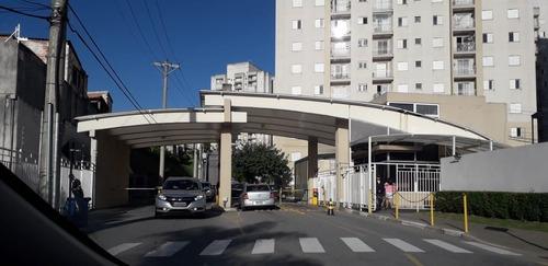 Imagem 1 de 21 de Apartamento 3 Quartos Barueri - Sp - Jardim Tupanci - 0414