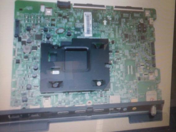 Placa Da Fonte Samsung Un55mu6100g