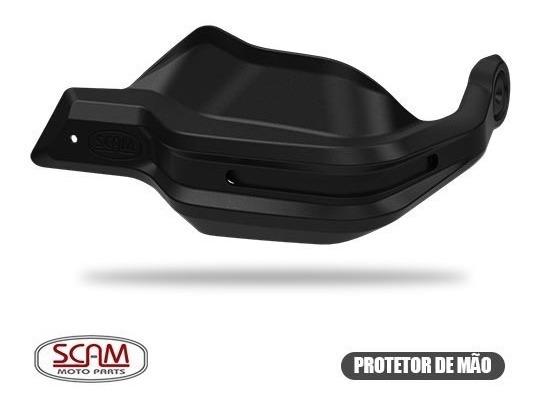 Protetor De Mao Spto414 Punho Yamaha Xt660r 2005+