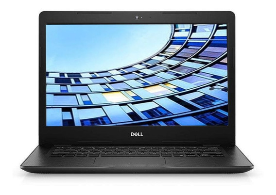 Notebook Dell Vostro 3480 I5 8gb Hd1tb Ssd480gb W10pro