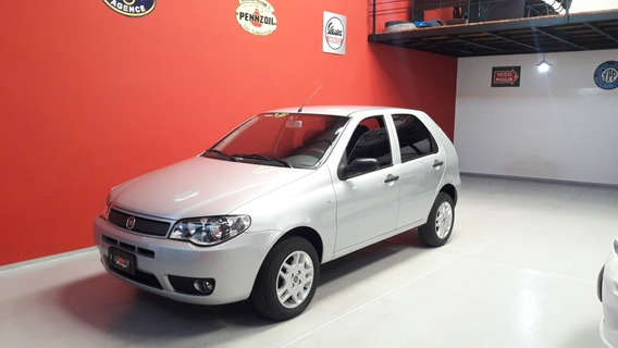 Fiat Palio 1.4 Fire Confort 2010