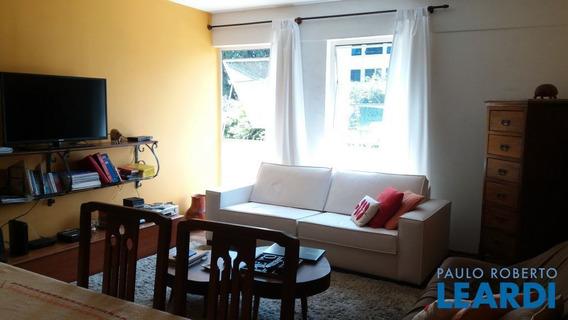 Apartamento - Chácara Santo Antonio - Sp - 558649