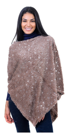 Capa Y Poncho Capricho Collection Cmgz-070
