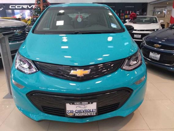 Bolt Ev 2020 Chevrolet