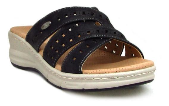 Sandalias Mujer Zuecos Zapatos Acolchados Moda 2020 Daisy