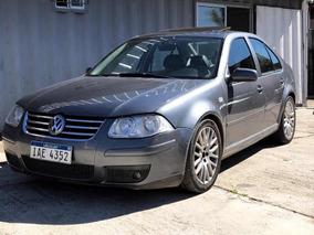 Volkswagen Borá 1.8 T