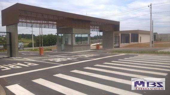Condominio Residencial Una (lote Á Venda) - Te0293