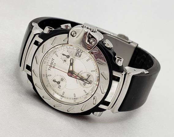 Relógio Feminino Tissot Cronógrafo Swiss Made Original