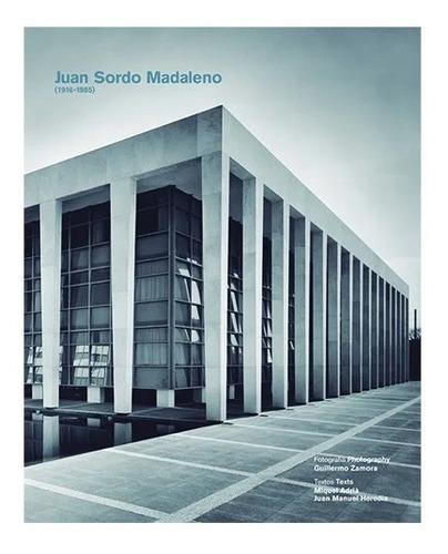 Imagen 1 de 1 de Juan Sordo Madaleno (1916-1985) (promo)