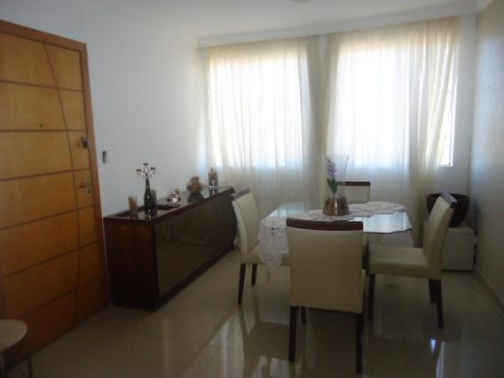 Cobertura Com 3 Quartos Para Comprar No Serrano Em Belo Horizonte/mg - 13009