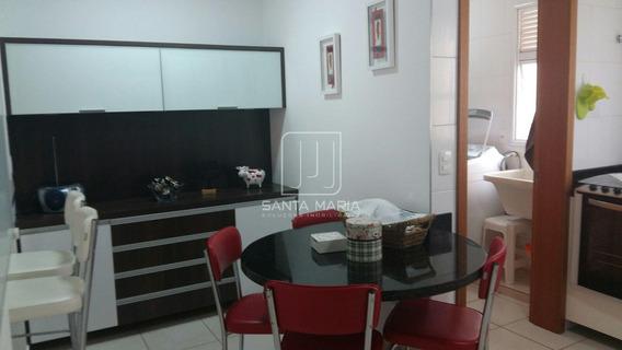 Apartamento (tipo - Padrao) 3 Dormitórios/suite, Cozinha Planejada, Portaria 24 Horas, Elevador, Em Condomínio Fechado - 54141vejuu