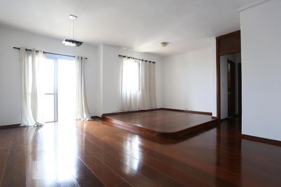 Apartamento No 14º Andar Com 2 Dormitórios E 1 Garagem - Id: 892995448 - 295448